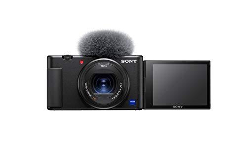Sony ZV-1 ganz einfach als Webcam in OBS nutzen