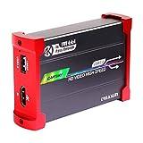 TreasLin 4K Capture Card,USB3.0 HDMI Game Capture mit 4K60Hz Eingang und Pass-Through, 1080P60FPS...