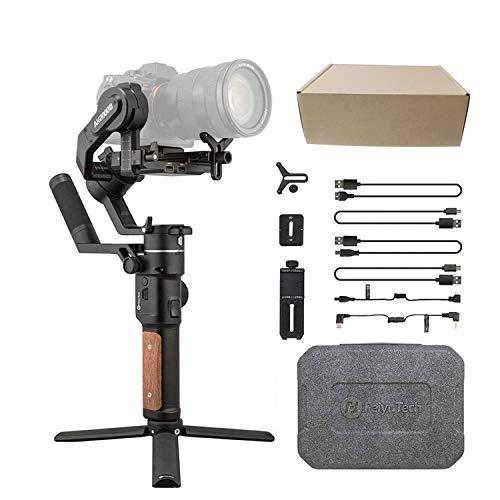Welcher Gimbal für eine Videokamera?