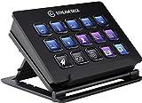 Elgato Stream Deck Live Content Creation Controller (mit personaliserbaren LCD-Tasten, einstellbaren...