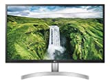 LCD Monitor|LG|27UL500-W|27'|4K|Panel IPS|3840x2160|16:9|60Hz|5 ms|Tilt|27UL500-W