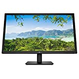 HP V28 4K Monitor (28 Zoll Display, 4K UHD, 60Hz, AMD FreeSync, 2xHDMI, 2xDisplayPort, 1ms...