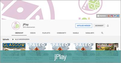 Streaming Technik von jPlay